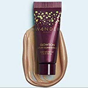 Wander Beauty Glowtion Lotion